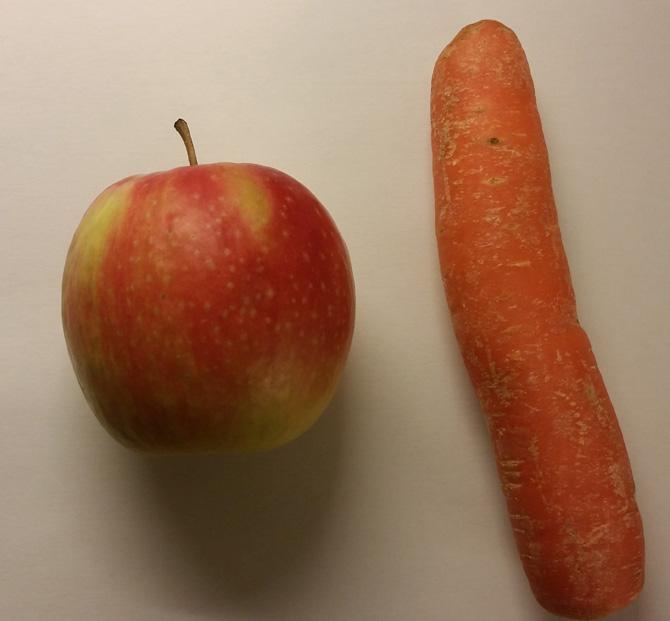 Eksempel på matvarer man bør unngå når man har regulering